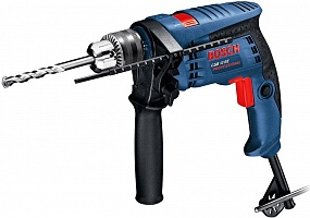 Дрель ударная BOSCH GSB 13 RE Professional (0.601.217.102'')