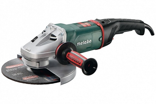 УШМ Metabo WE 22-230 MVT Quick  606465000