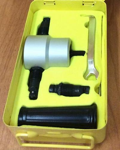 насадка ножницы для металла на дрель сверчок энкор