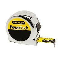Рулетка 5м MICRO POWER LOCK STANLEY 0-33-552