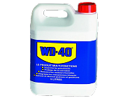 Средство WD-40 многоцелевое 5л WD0011