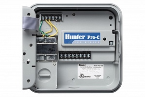 Контроллер Hunter ICC-801-PL  32 зоны